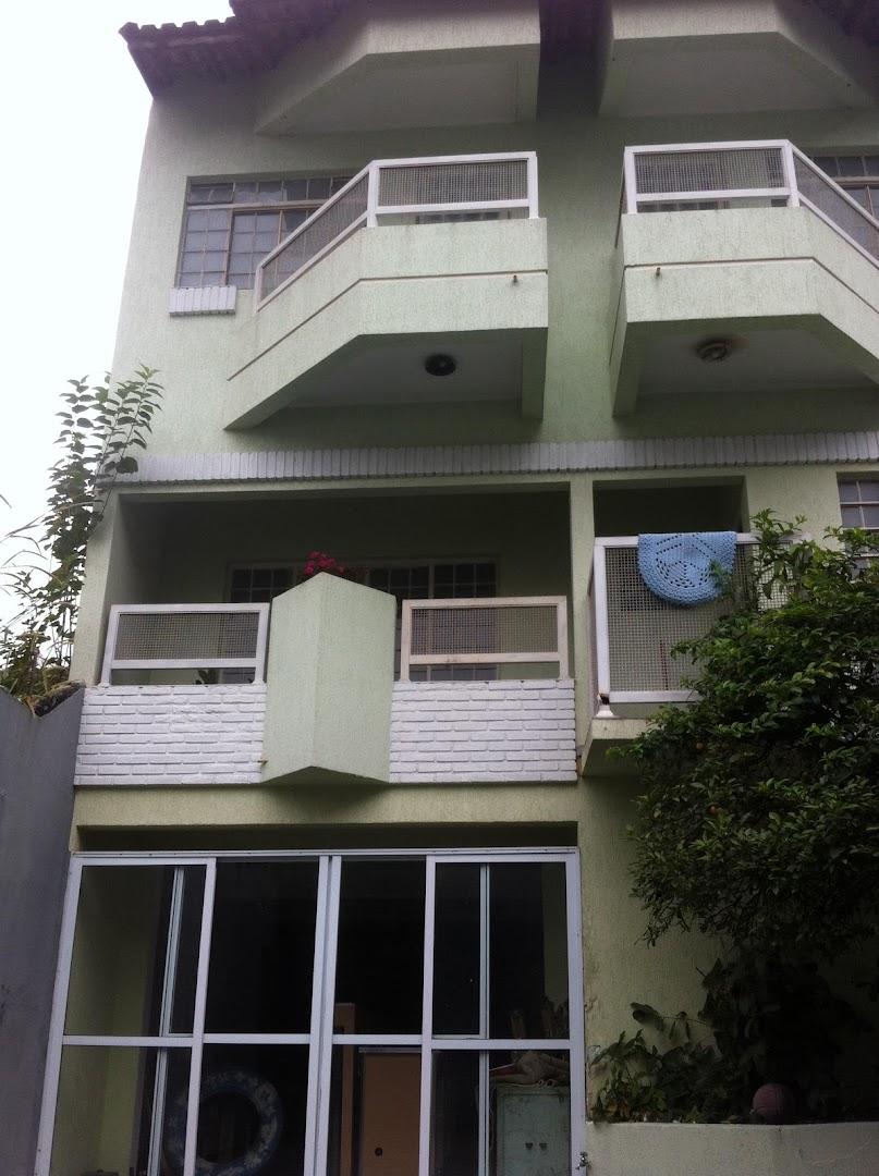Soute Imóveis - Casa 4 Dorm, Vila Pedro Moreira - Foto 11