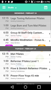 Melbourne Natural Wellness - screenshot
