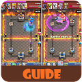 App Guide Clash Royale apk for kindle fire
