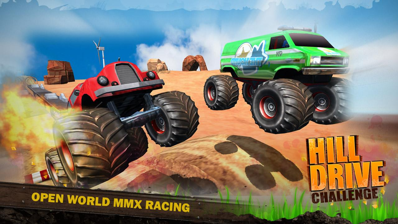 MMX OffRoad Hill Racing android spiele download
