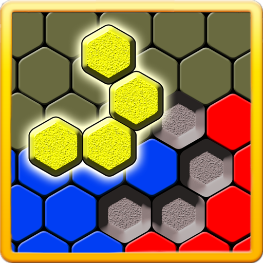 Block Puzzle - Hexa Mania (game)
