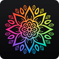 Game Coloring book 2017 with mandalas APK for Kindle