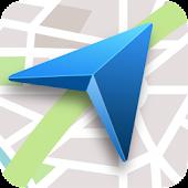 GPS Locator Navigator Maps