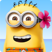 Free Minions Paradise™ APK for Windows 8