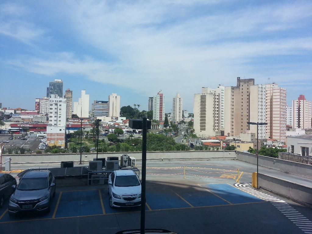 SALA Vila Itapura   D.Lange Imóveis em Campinas