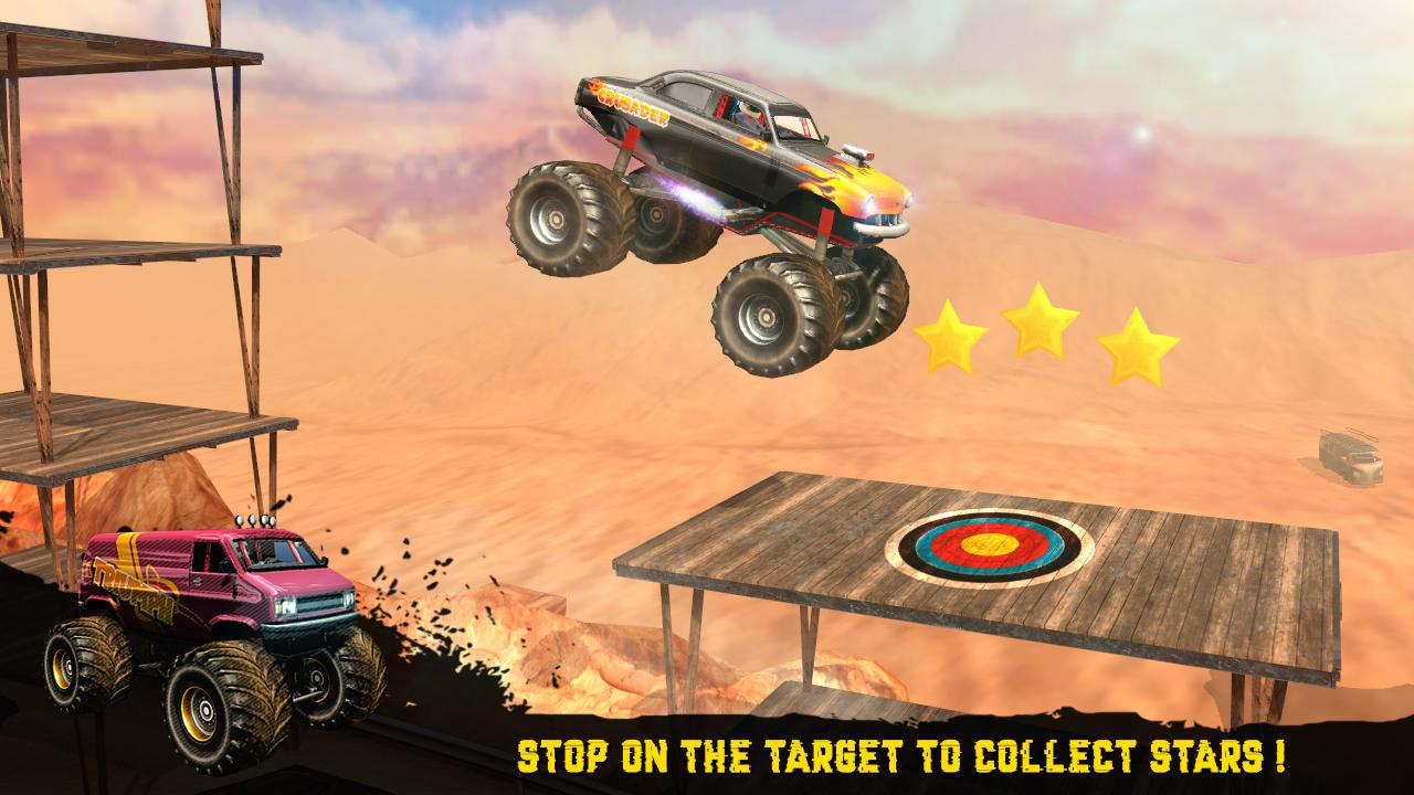 4X4 OffRoad Racer - Racing Games Screenshot 3