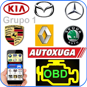 Kia,Mercedes,Renault,Skoda scanner cars OBD2 ELM For PC / Windows 7/8/10 / Mac – Free Download