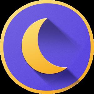 Cover art Lunar Calendar - Daily Moon