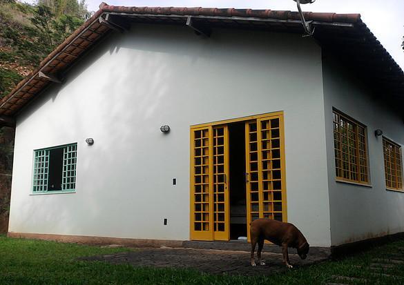 Foto - [CA0162] Casa Petrópolis, Itaipava