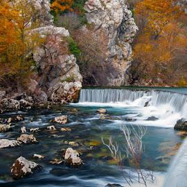 by Ivana Pavičić - Landscapes Waterscapes