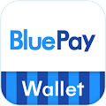App BluePay Wallet Indonesian APK for Kindle