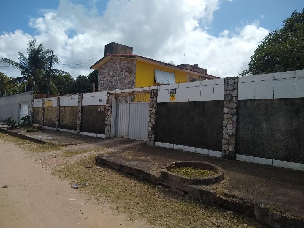 Casa com 2 dormitórios à venda, 70 m² por R$ 150.000,00 - Nossa Senhora da Conceição - Paulista/PE
