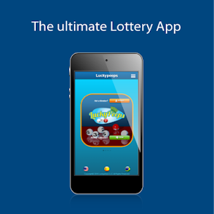 Luckypeeps for Android - screenshot
