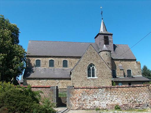 photo de Saint-Lambert (Corroy)