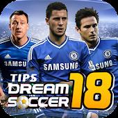 Tips Dream League Soccer 2018 APK for Bluestacks