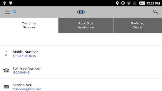 App hyundai care apk for windows phone android games and for Hyundai motor finance app