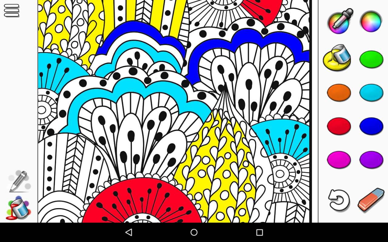 Coloring Screenshot 18