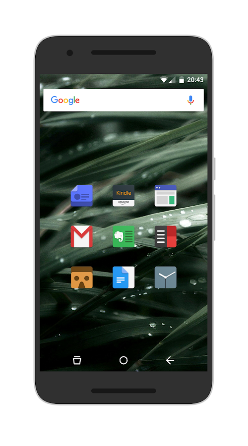 Semith Icon Pack Screenshot 3