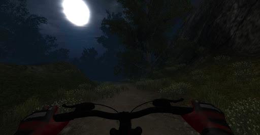MTB DownHill: Multiplayer screenshot 4