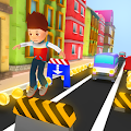 Game Ryder Rush - Bus Patrol APK for Windows Phone