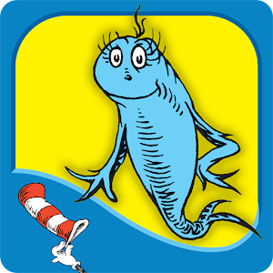 One Fish Two Fish - Dr. Seuss For PC