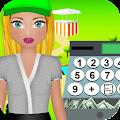 Game farm market cashier game APK for Kindle