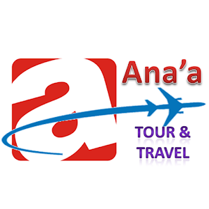 Download Ana'a Tour & Travel For PC Windows and Mac