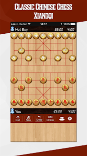 Chinese Chess (Xiangqi) APK for Bluestacks
