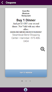Gran Rio Mexican Restaurant - screenshot
