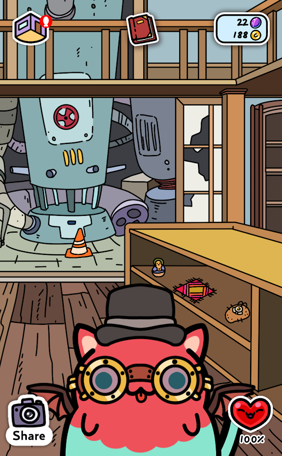 KleptoCats Screenshot 4