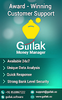 Screenshot of Gullak - Money Manager