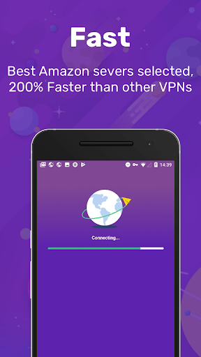 Extreme Smart VPN For PC