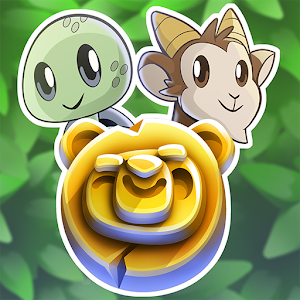 APK Game Zoo Evolution for iOS