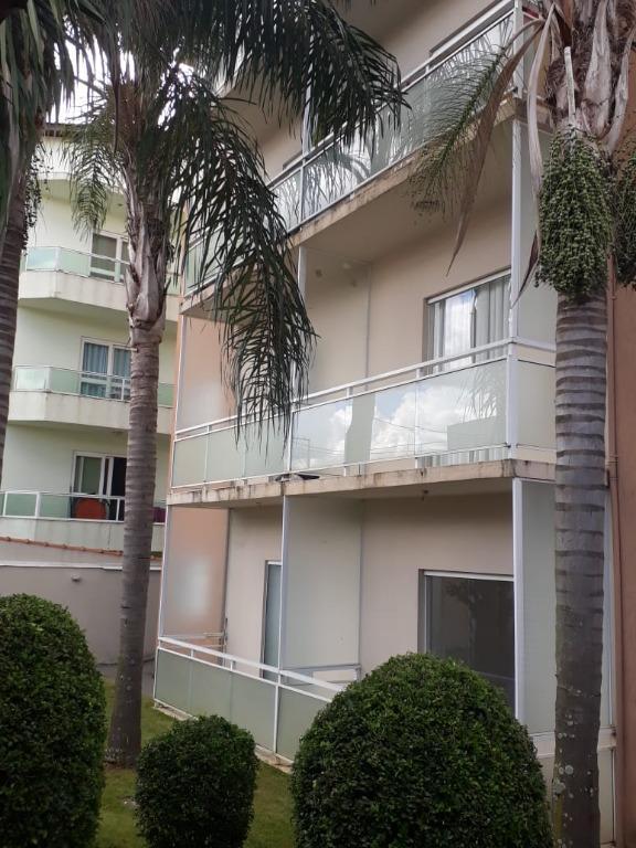 Apartamento 2 DORMS. residencial à venda ou PERMUTA, Jardim Novo Mundo, Bragança Paulista.