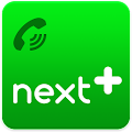App Nextplus Free SMS Text + Calls APK for Kindle