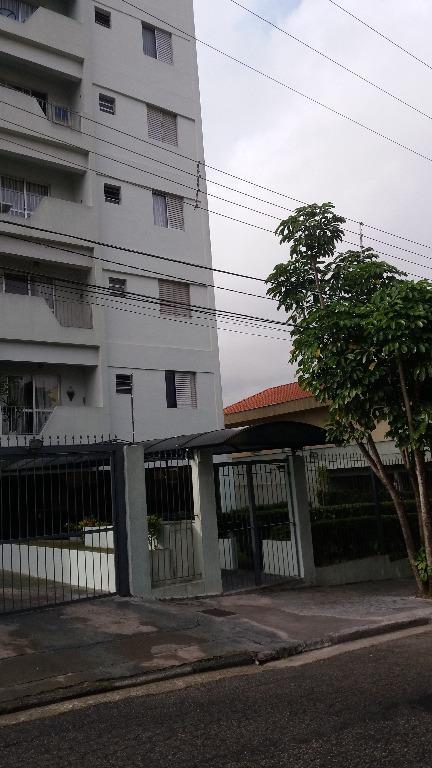Apartamento residencial à venda, Jardim Cidade Pirituba, São...