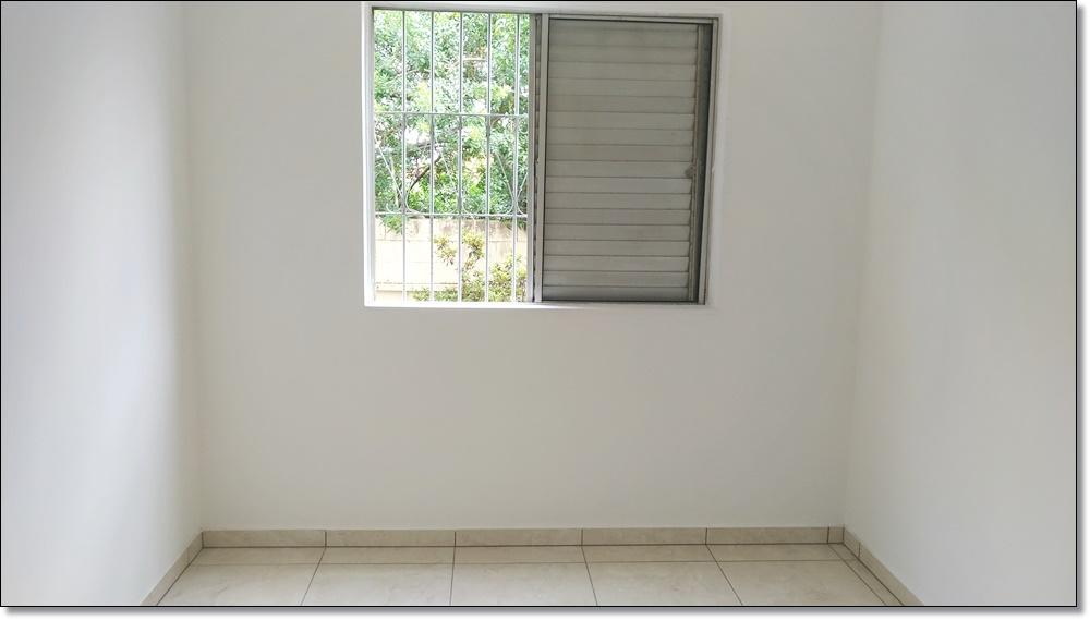 APARTAMENTO - Vila Mimosa - Campinas/SP (Código do Imóvel: 0)