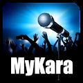 Mykara - Hat Karoke Ghi Am