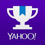 Yahoo Fantasy Sports - #1 Rated Fantasy App icon