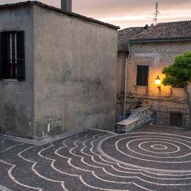 by Ciprian Nafornita - Buildings & Architecture Architectural Detail