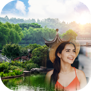 Garden Photo Frames : Garden Photo Editor for PC-Windows 7,8,10 and Mac