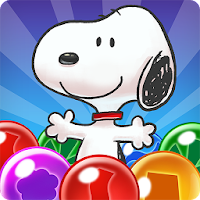 Snoopy Pop For Laptop PC (Windows10,7,XP/Mac)