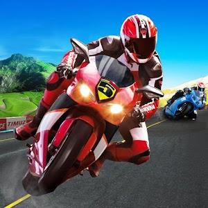 Bike Moto Race Online PC (Windows / MAC)