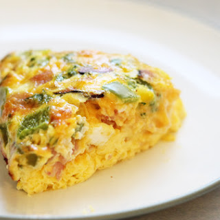 Oven Cheese Omelet Recipes