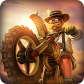 Trials Frontier APK Icon
