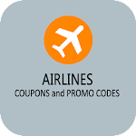 Airlines Coupons - ImIn! APK Image
