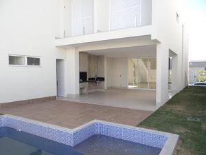 Sobrado residencial à venda, Jardins Valencia, Goiânia - SO0318. - Jardins Valencia+venda+Goiás+Goiânia
