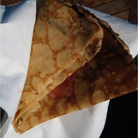 Royal Crepes