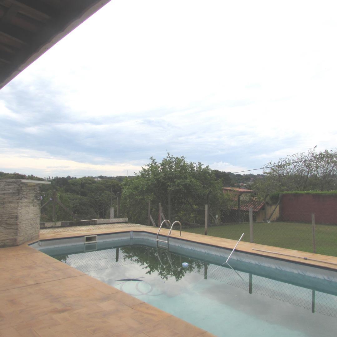 Chácara com 3 dormitórios à venda, 1000 m² por R$ 650.000 - Vale Verde - Valinhos/SP