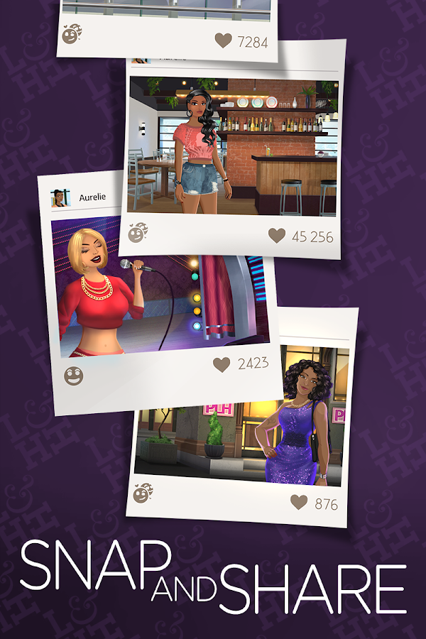 Love & Hip Hop The Game Screenshot 4